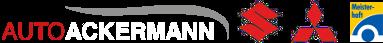 Autohaus Ackermann Logo